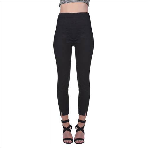 Ladies Cotton Pant
