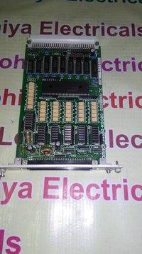OMRON PCB CARD 3G8B2-N0020
