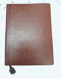 Special A-5 Note Book