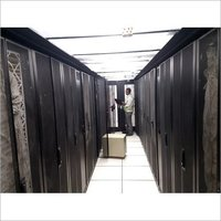 Commercial DC Cooling Testing