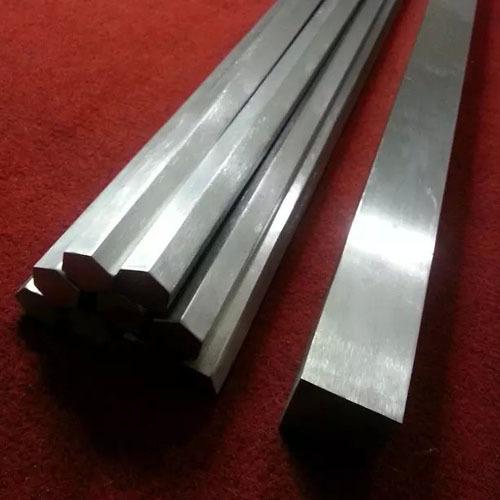 low price for gr2 titanium hexagonal bar