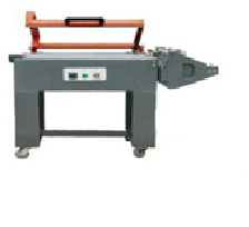 Manual L Type Sealer