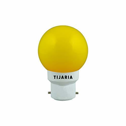 Yellow Led Bulb