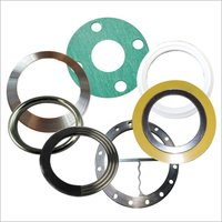 Industrial Gasket And Seals