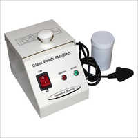 Electric Glass Beads Sterilizer