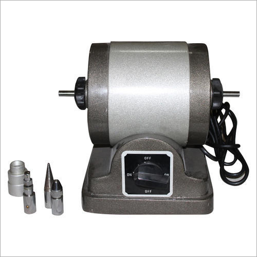 Dental Lathe Machine