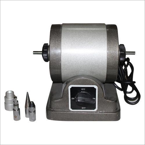 Electric Dental Lathe Machine