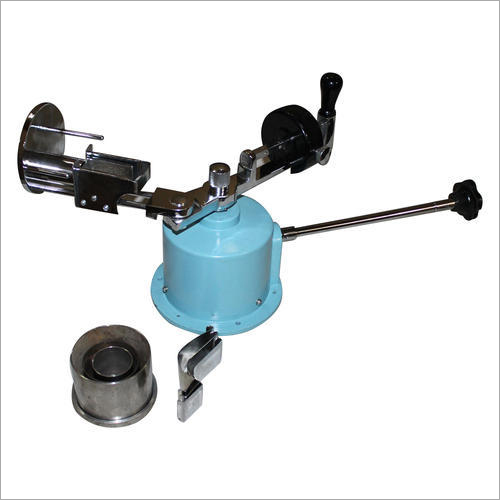 Dental Casting Machine Lever