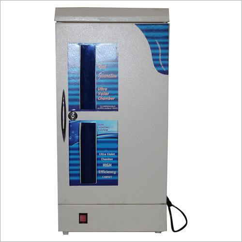 Dental UV Chamber
