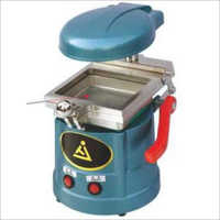 Dental Vacuum Forming Machine