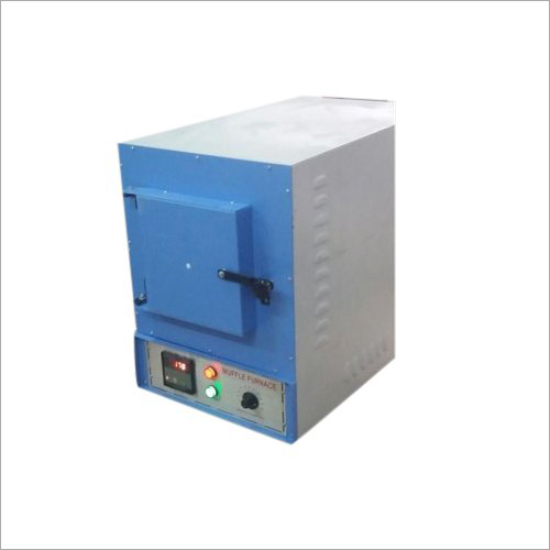 Dental Digital Muffle Furnace