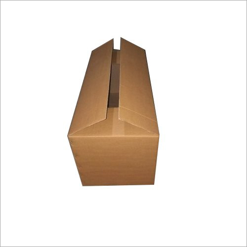 Kraft Paper Corrugated Carton Box
