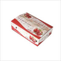 Duplex Corrugated Cartons Box