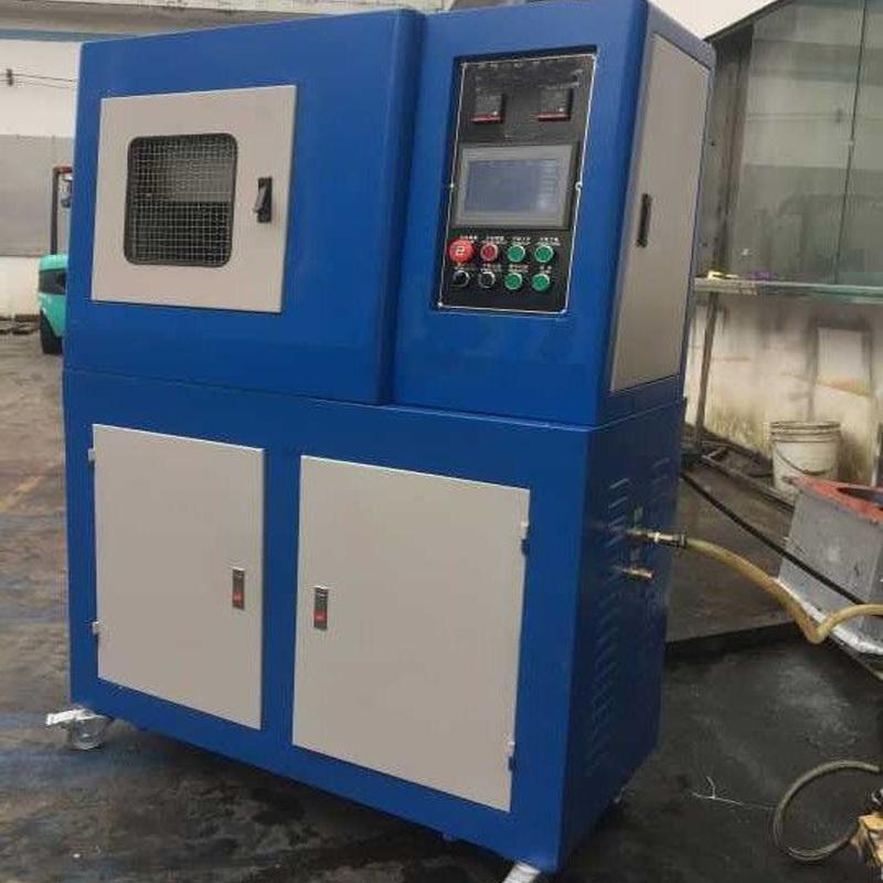 Vulcanizating Press Machine