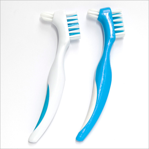 Dentmark Dental Denture Brushes