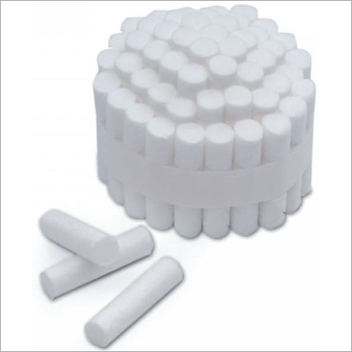 Dentmark Dental Cotton Rolls