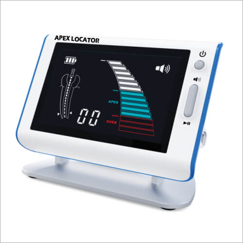 Dentmark Dental Apex Locator