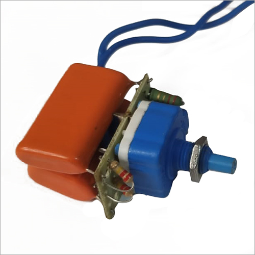 4 Step Rotary Switch (Circuit) High Quality