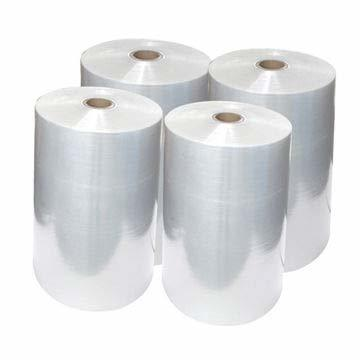 LDPE Stretch Wrap Films