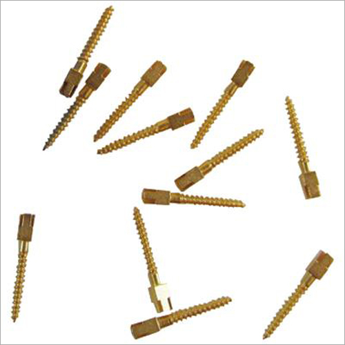 Fibre Post and Screw Post