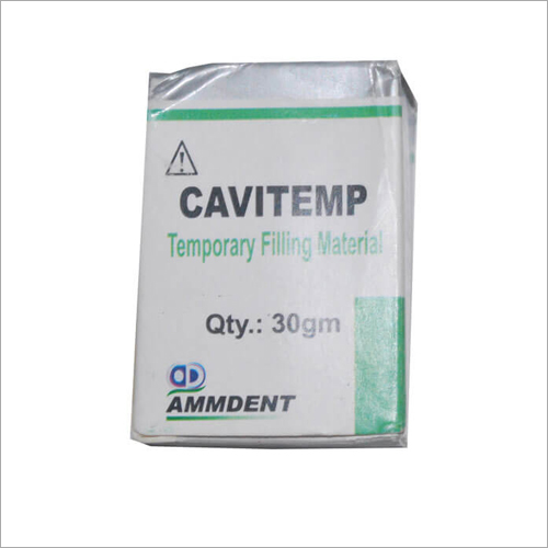 Dental Cavitemp