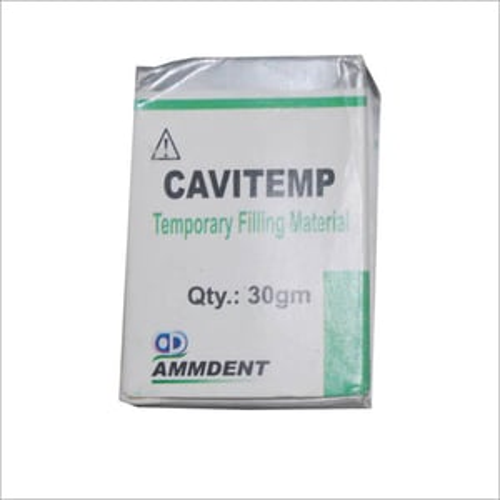 Dental Cavitemp