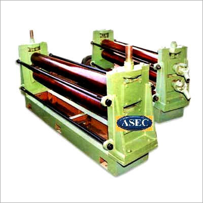 Sheet Cutting And Shearing Machine