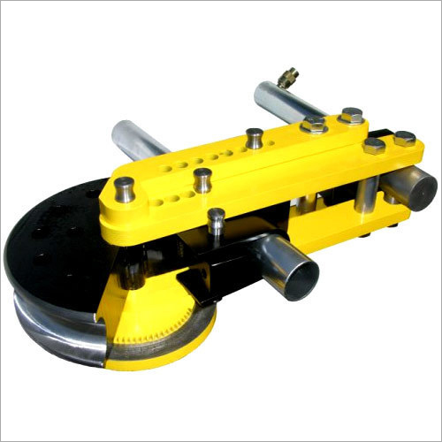 Industrial Bending Machine