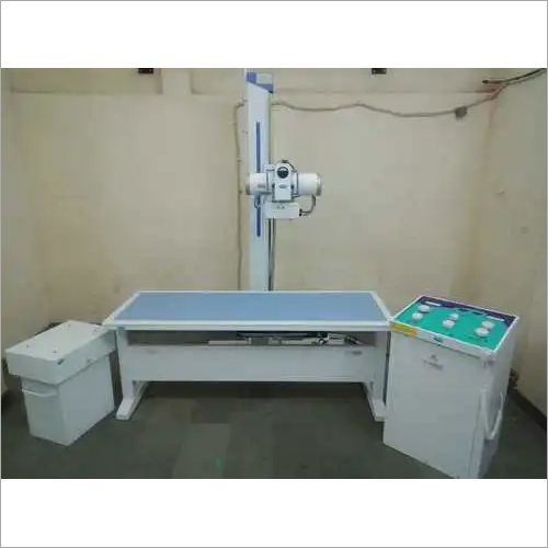 100mA X-Ray Machines