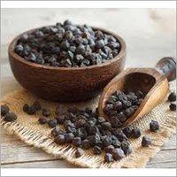Black Chickpeas