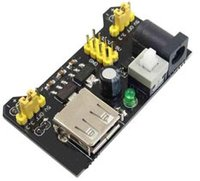 General Power Supply Module