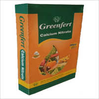 Calcium Nitrate Fertilizer