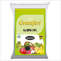 Ca EDTA Micronutrient Fertilizer