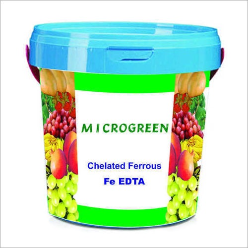 Chelated Micronutrients Chemical