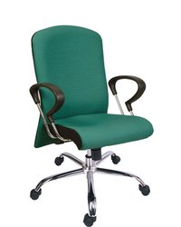 Workstation Cushion Chair
