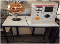 Thermal Conductivity Of Insulating Powder