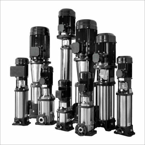 Lubi Pressure Pump