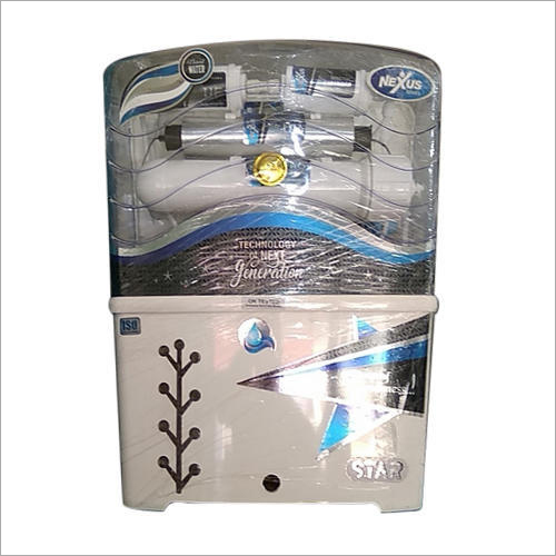 Nexus Domestic RO Water Purifier