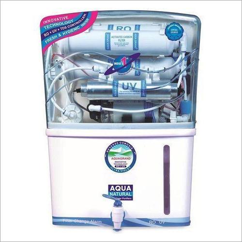 Aqua Natural Domestic RO Purifier