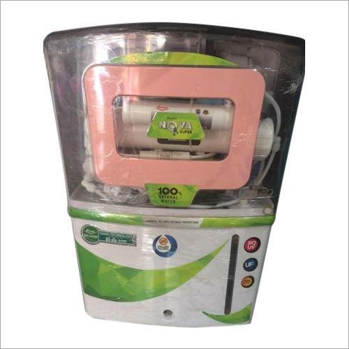 Nova Super Domestic RO Water Purifier