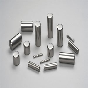 AISI S-2 Tool Steel Roller