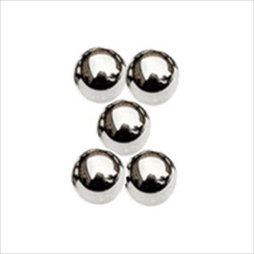 Stainless Steel Bearing Ball