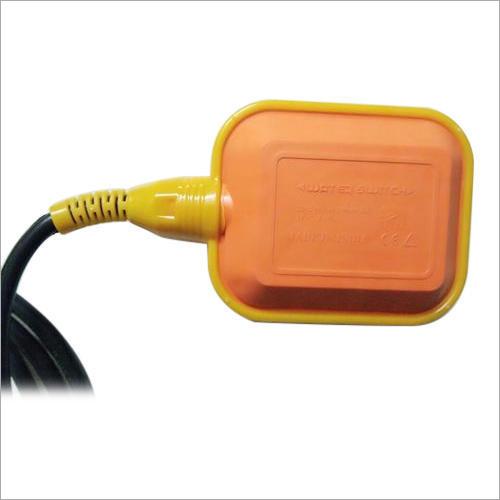 PVC Float Switch