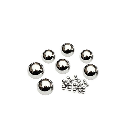 AISI 440C Stainless Steel Ball