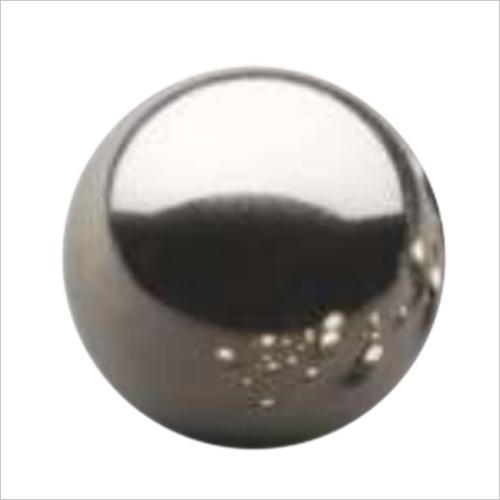 Alloy Balls