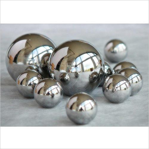 Monel Alloy Balls