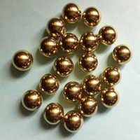 Non Ferrous Balls