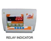 Relay Indicator