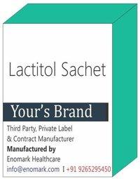 Lactitol Sachet