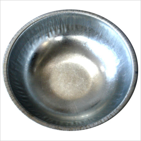 Galvanized Iron Tasla